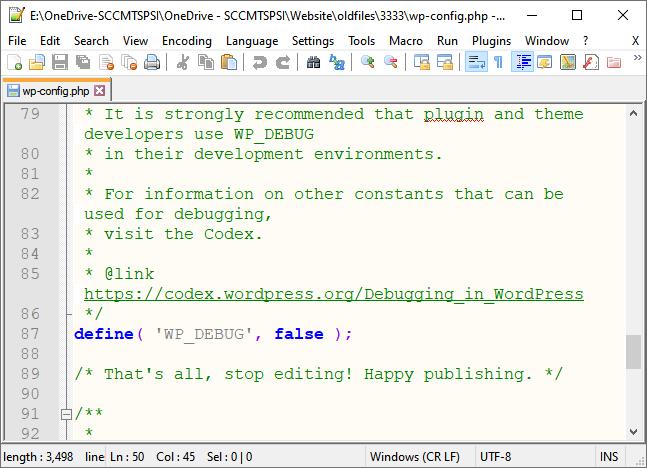 Notepad++ Enterprise Silent Installer