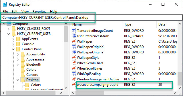 wpsecure-campaign-manager-group-number-registry-1