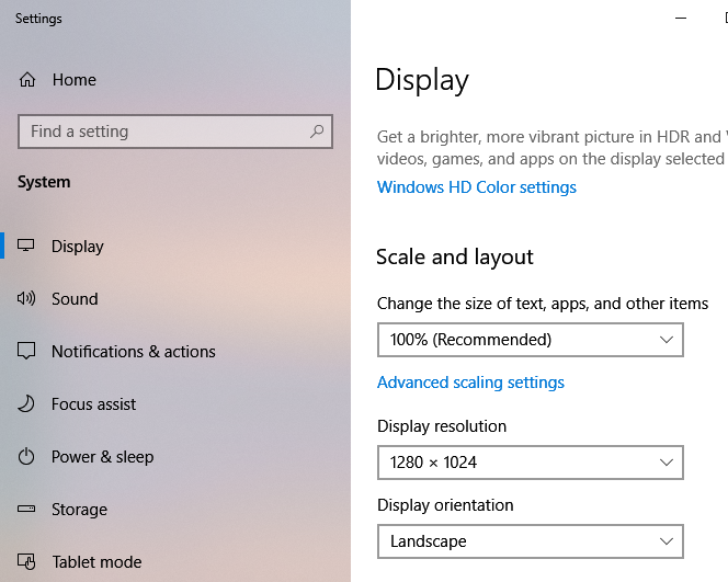 how to deploy wallpaper to computers